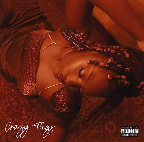 Tems (New Song) - Crazy Tings Mp3
